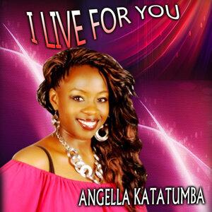 Angella Katatumba 歌手頭像