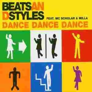 Beats and Styles feat. MC Scholar 歌手頭像