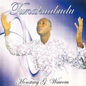 Monstavy G Waweru 歌手頭像