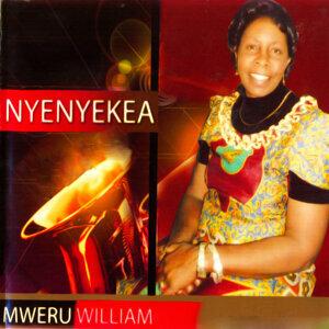 Mweru William 歌手頭像