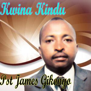 Pst James Gikonyo 歌手頭像