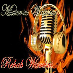 Rehab Wambui 歌手頭像
