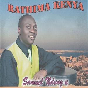 Samuel Ndungu 歌手頭像
