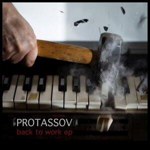 Protassov 歌手頭像
