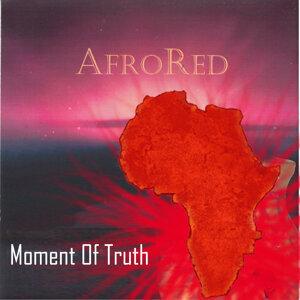 AfroRed 歌手頭像