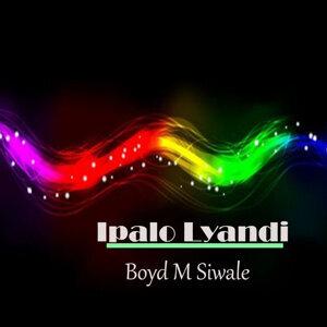 Boyd M Siwale 歌手頭像