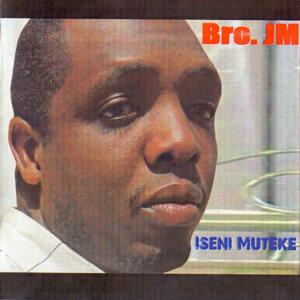 Bro. JM 歌手頭像