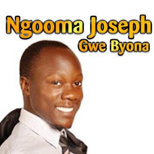 Ngooma Joseph 歌手頭像