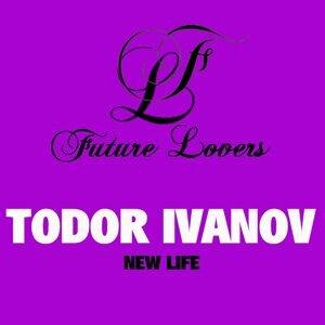 Todor Ivanov 歌手頭像