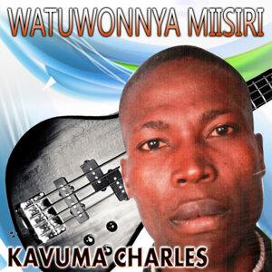 Kavuma Charles 歌手頭像