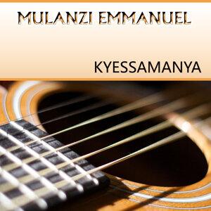 Mulanzi Emmanuel 歌手頭像