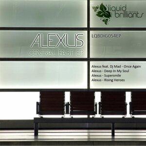 Alexus 歌手頭像