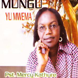 Pst Mercy Kathure 歌手頭像