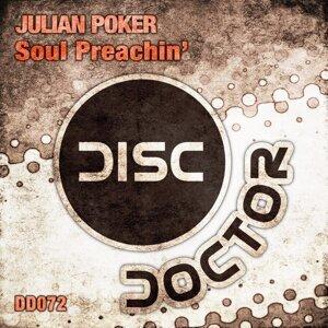 Julian Poker 歌手頭像