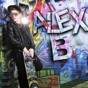 Alex B. 歌手頭像