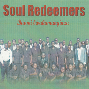 Soul Redeemers 歌手頭像