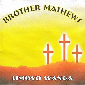 Brother Mathews 歌手頭像