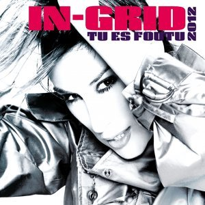 In-Grid 歌手頭像