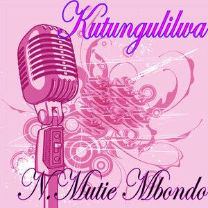 N.Mutie Mbondo 歌手頭像