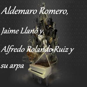 Alfredo Rolando Ruiz y Su Arpa 歌手頭像