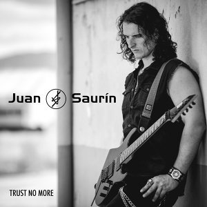 Juan Saurín 歌手頭像