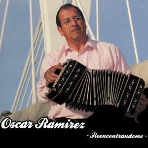 Oscar Ramírez 歌手頭像