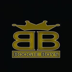 Boogie Boys アーティスト写真