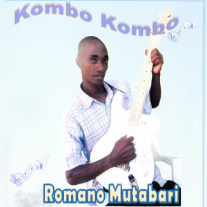 Romano Mutabari 歌手頭像