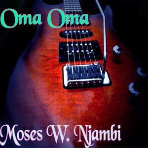 Moses W. Njambi 歌手頭像