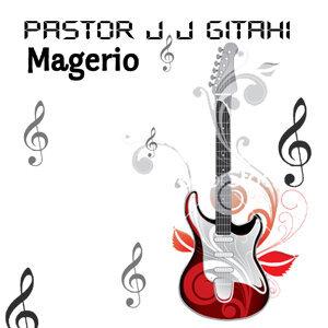 Pastor J J Gitahi 歌手頭像