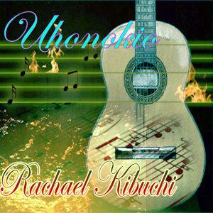 Rachael Kibuchi 歌手頭像