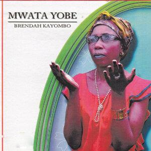 Brendah Kayombo 歌手頭像