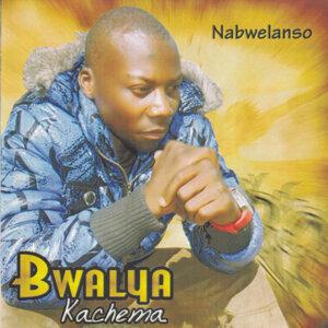 Bwalya Kachema 歌手頭像