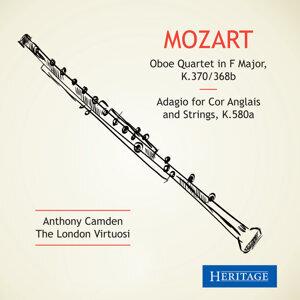 The London Virtuosi 歌手頭像