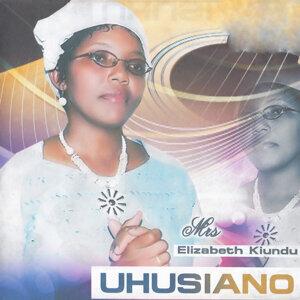 Mrs Elizabeth Kiundu 歌手頭像