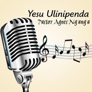 Pastor Agnes Ng'ang'a 歌手頭像