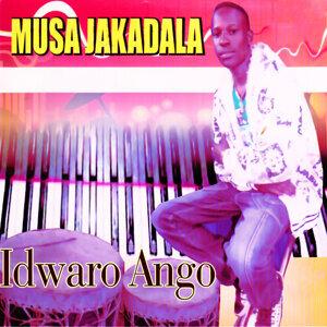 Musa Jakadala 歌手頭像