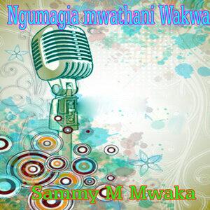 Sammy M Mwaka 歌手頭像