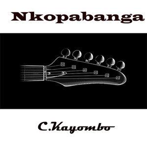 C.Kayombo 歌手頭像