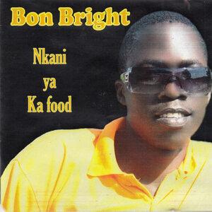 Bon Bright 歌手頭像