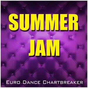 Euro Dance Chartbreaker 歌手頭像
