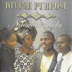 Divine Purpose 歌手頭像