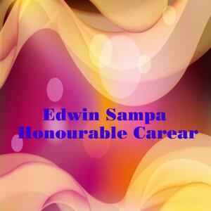 Edwin Sampa 歌手頭像