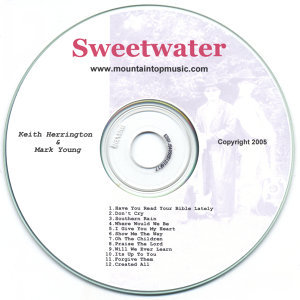Sweetwater 歌手頭像