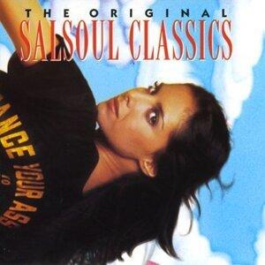 Salsoul Classics Vol. 3 & 4 歌手頭像