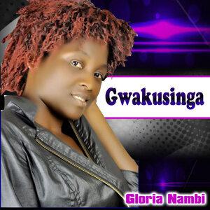 Gloria Nambi 歌手頭像