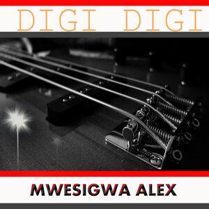 Mwesigwa Alex 歌手頭像