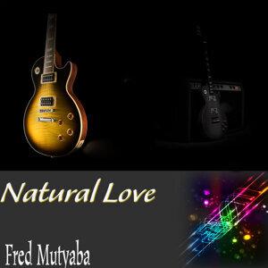 Fred Mutyaba 歌手頭像