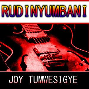 Joy Tumwesigye 歌手頭像