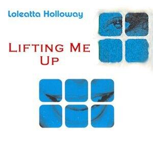 Loleatta Holloway 歌手頭像